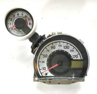Speedometer/Instrument Cluster  Peugeot 107 83800-0H011-A 838000H011A P57
