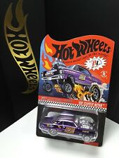 2017 HOT WHEELS RLC SELECTIONS SERIES '66 SUPER NOVA GASSA NOVA MOONEYES