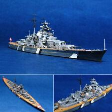 Schlachtschiff Bismarck In Boote Schiffsmodelle Günstig Kaufen