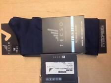 Calze da sci sottili in 90% seta made in Italy silk ski socks per sport 42-44