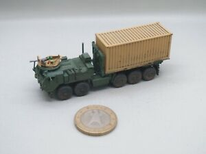 1/144 US Oshkosh PLS M1075 cargo truck (B)