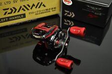 Daiwa STEEZ LIMITED SV 103HL-TN Toshi Namiki Bait Casting Reel - [NIB]