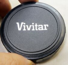 55mm ID Lens cap plastic slip on type for 53-54mm rim Vivitar