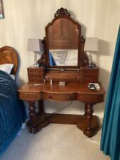More details for mahogany dutchess dressing table