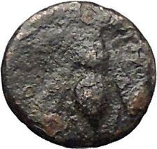 Ephesus Ephesos in Ionia 375BC BEE & FEMALE Authentic Ancient Greek Coin i48257