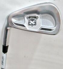 """Callaway X Forged 6 Iron Dynamic Gold S300 Steel Shaft Golf Club LH 37 1/2"""""""