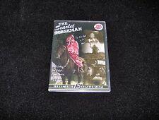 THE SCARLET HORSEMAN CLIFFHANGER SERIAL 13 CHAPTERS 2 DVDS