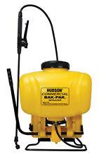 Hudson Sprayer Backpack 4Gl 13194 Lawn & Garden-Sprayers & Dusters New
