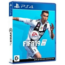 *NEW* FIFA 19 (PS4) English,Russian,Arabic,Polish,Spanish,Portuguese