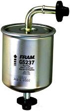 Fuel Filter fits 1990-2001 Nissan Altima Pickup Stanza  FRAM