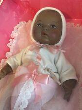 HORSMAN AFRICAN BLACK BYE-LO BABY - NIB - Vintage Doll - Adorable!