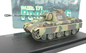 """Dragon Armor 60011 - 1/72 Panther G Late Production """"Last Panther"""" Berlin 1945"""