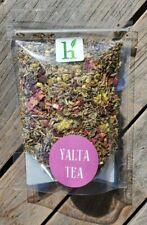 YALTA Relaxing Wellness Immunity Boost Herbal Loose Leaf Tea Blend 1 oz