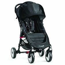 Passeggino Baby Jogger City Mini 4-black/gray