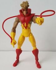 Toy Biz Marvel Legends PYRO Figure Loose X-Men Freedom Force