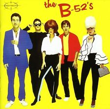 The B-52s, The B-52's - B-52's [New CD] UK - Import