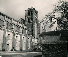 VEZELAY c. 1935 - Eglise Ste Madeleine Yonne - DIV 11189