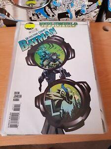 Detective Comics # 692