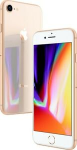 iPhone 8 256GB(SIM free)_gold