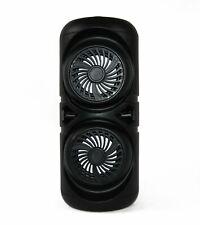 YAT Portable Battery Bluetooth Speaker 3800 W