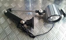Etmsl 12v-50w macchine Lampada del posto di lavoro Lampada 12 Volt 50 Watt