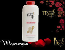 Maja España by Myrurgia Unisex Perfumed Talcum Powder 200G OR 100G UPick New