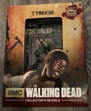 New listing * Tyreese * The Walking Dead 1:21 scale Figure by Eagle Moss