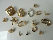 Bundle__PIERRE LANG __________ Single Earrings _______ Defective____