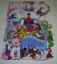 SUPERIOR FOES OF SPIDER-MAN #4 MY LITTLE PONY VARIANT COVER (Marvel 2013) (VF-)