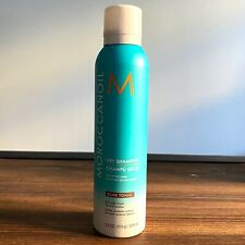 Moroccanoil Dark Tones Dry Shampoo for All Hair Types No Dull Residue 5.4 OZ