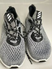 Adidas ALPHABOUNCE EM Shoes Women size 7/7.5 (runs long) Adidas Avenue A Box