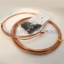 Eberspacher Heater Marine Copper Fuel Pipe Kit | 292199016640