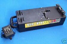 Cassetta OFF-ROAD 1/8 1/10 Buggy con batteria incorporata 12v 2Ah + caricabatter