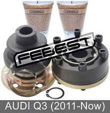 Inner Cv Joint 28X108 For Audi Q3 (2011-Now)