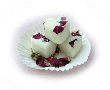 3er Badepraline *Roses* echte Rosenblätter Badekugel (verpackt) (137)