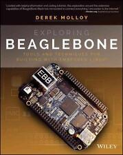 Exploring Beaglebone von Derek Molloy (2015, Taschenbuch)