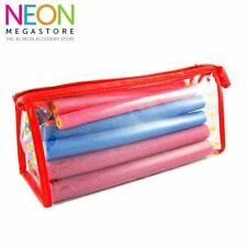 EPE Dimples Softsitck Bendy Hair Rollers Pack of 17 Perfect For Baby Curls