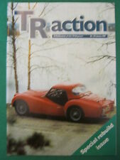 T R ACTION #152 - REBUILD SPECIAL - January 1999
