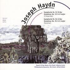 Haydn,Joseph - Sinfonien 53 und 94