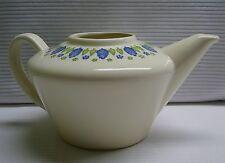 Marcrest Stetson Swiss Chalet Alpine Tea Pot (No Lid) Vintage 1960