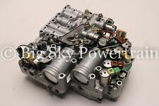 P987403 - JF506E, VALVE BODY, 1999-UP, VOLKSWAGEN, JAGUAR & LAND ROVER