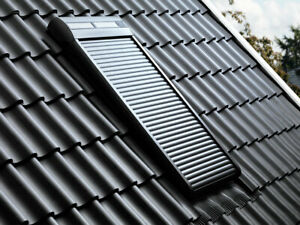VELUX-Rollladen SSL Solar für Fenster  PK06  P06  406