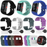 Silicone Replacement Wrist Band Strap for Polar V800 Sport Smart Watch w/Tool BM