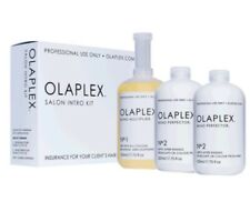 OLAPLEX No1 & No2 Traveling Stylist & Home DIY Kit - 100% Authentic, Fast SHIP!