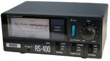 Radio CB Ham SWR & Misuratore di potenza RS-400 400w 140 MHz - 525 MHz VHF UHF