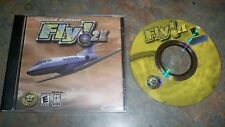 FLY! 2K SPECIAL EDITION FLIGHT SIMULATOR     PC GAME