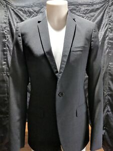 Jack London Suit Jacket Size 46