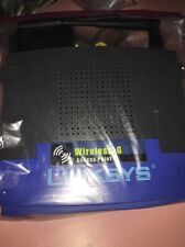 Cisco Linksys Wireless-G Access Point with SES WAP546 v3.1