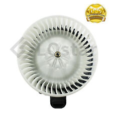 Front Heater A/C Blower Motor w/ Fan Cage for Toyota Camry Highlander Lexus ES