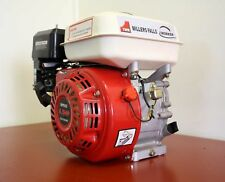 6.5hp Motor, MILLERS FALLS, stationary Engine, OHV, Recoil Start